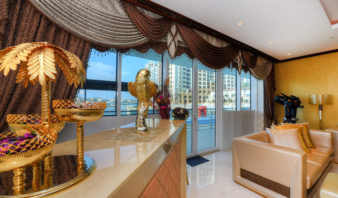 Apartment for sale in oceana residence palm jumeirah dubai