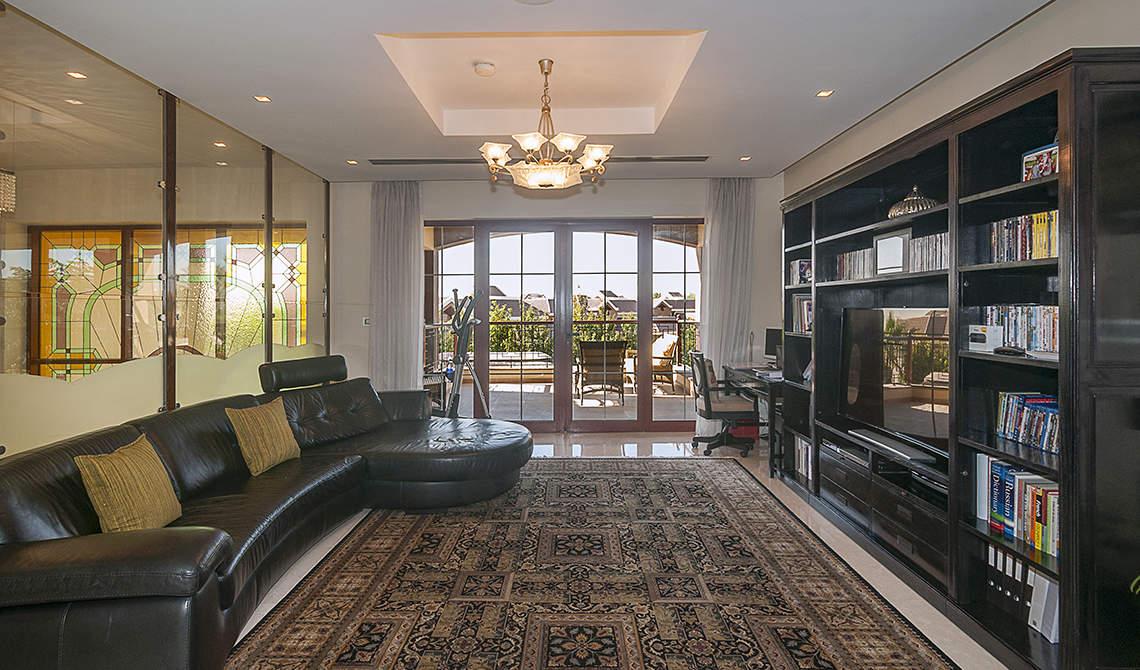 Private villa for sale in Jumeirah Islands, Dubai - 7