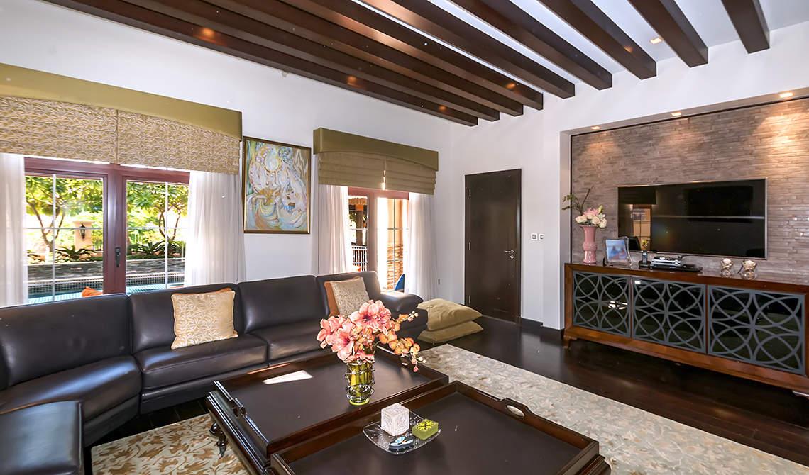 Private villa for sale in Jumeirah Islands, Dubai - 9