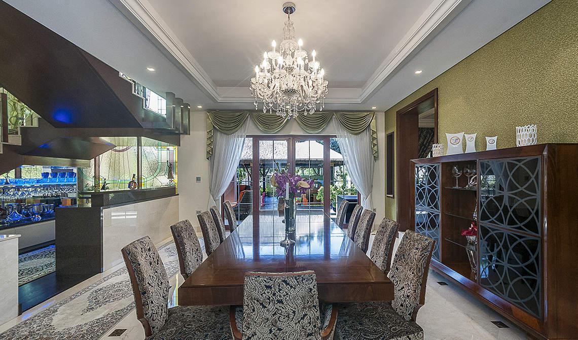 Private villa for sale in Jumeirah Islands, Dubai - 6