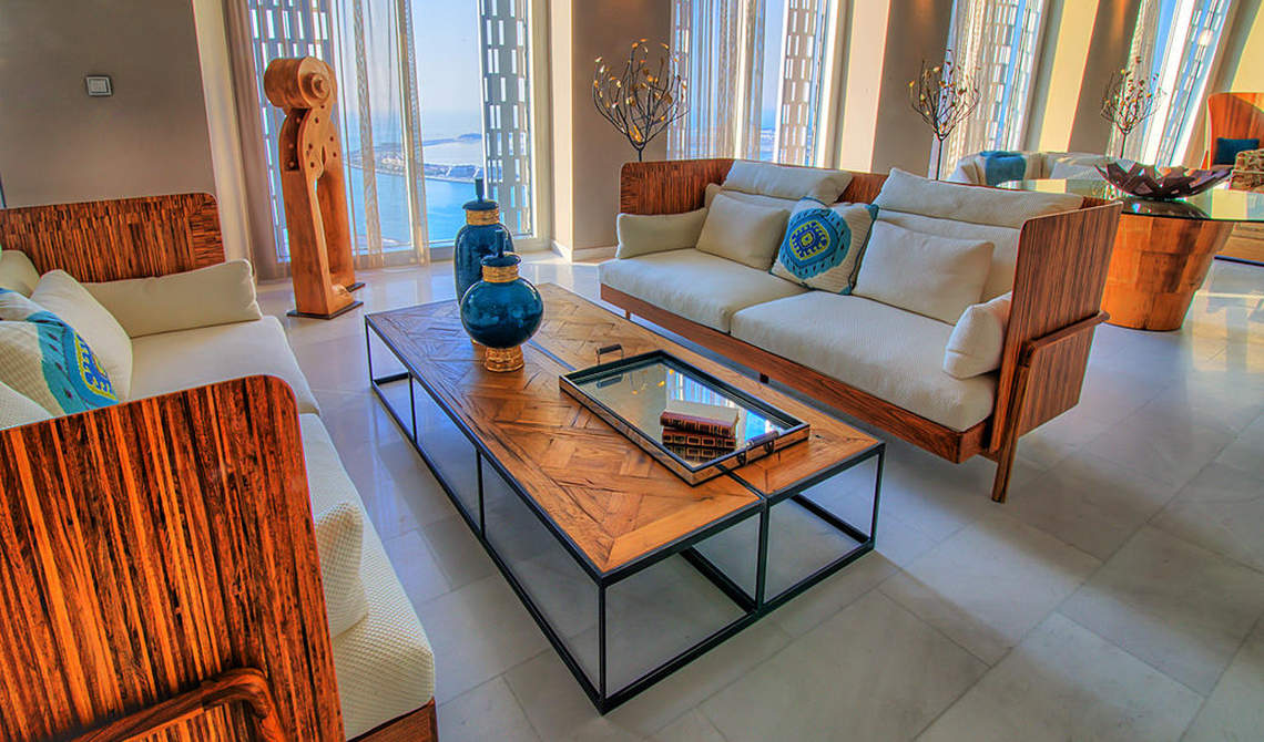 Penthouse for sale in residence Cayan Tower in Dubai Marina - 10