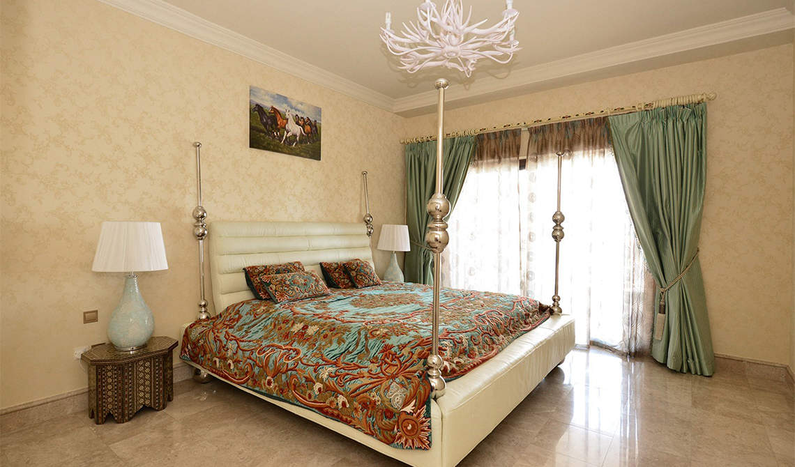 Apartment for sale in residence Fairmont North, Palm Jumeirah - 0