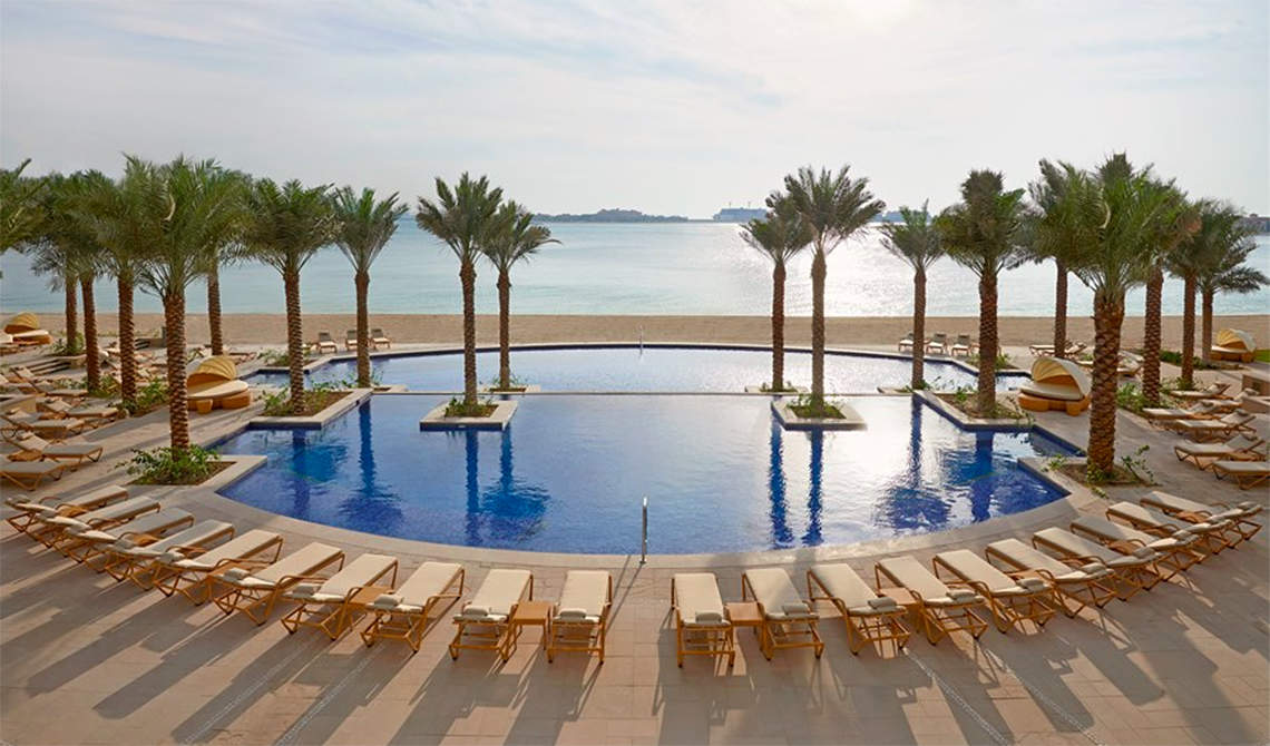 Apartment for sale in residence Fairmont North, Palm Jumeirah - 3
