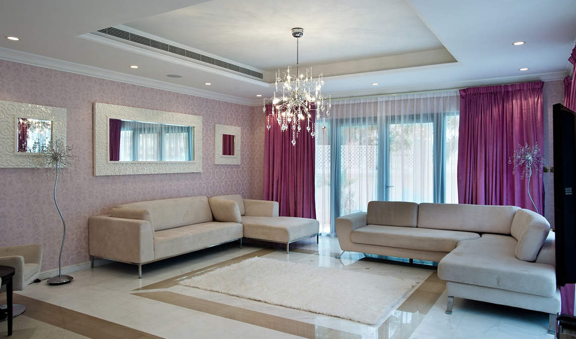 Private villa for sale on Palm Jumeirah, Dubai - 1
