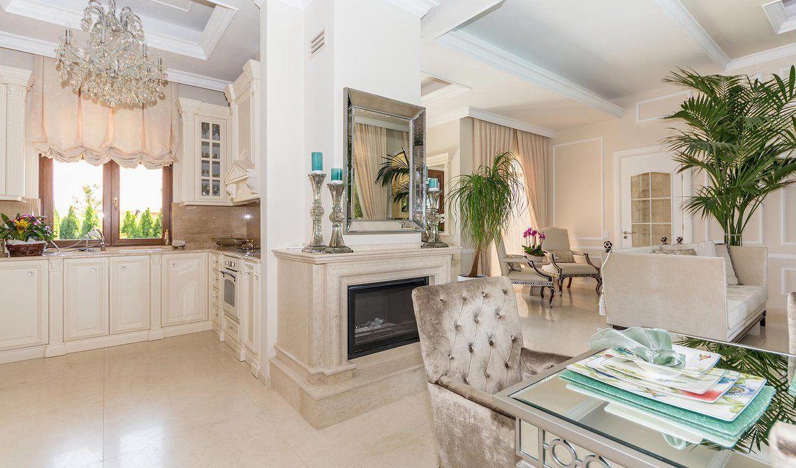 Luxury villas in Capri for sale
