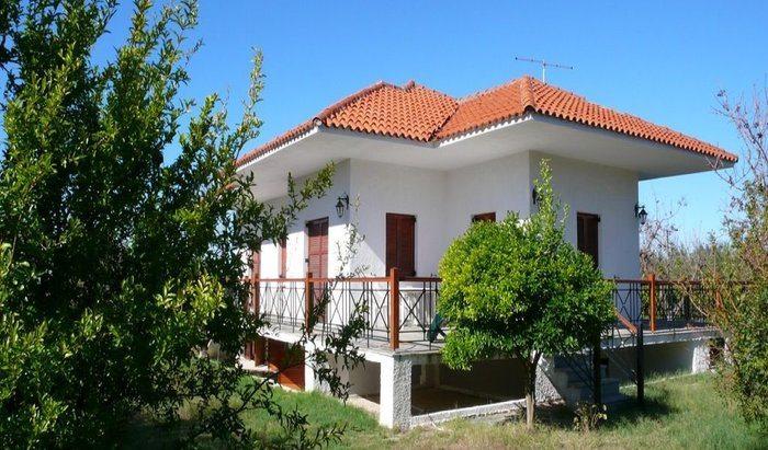 Греция недвижимость купить цена