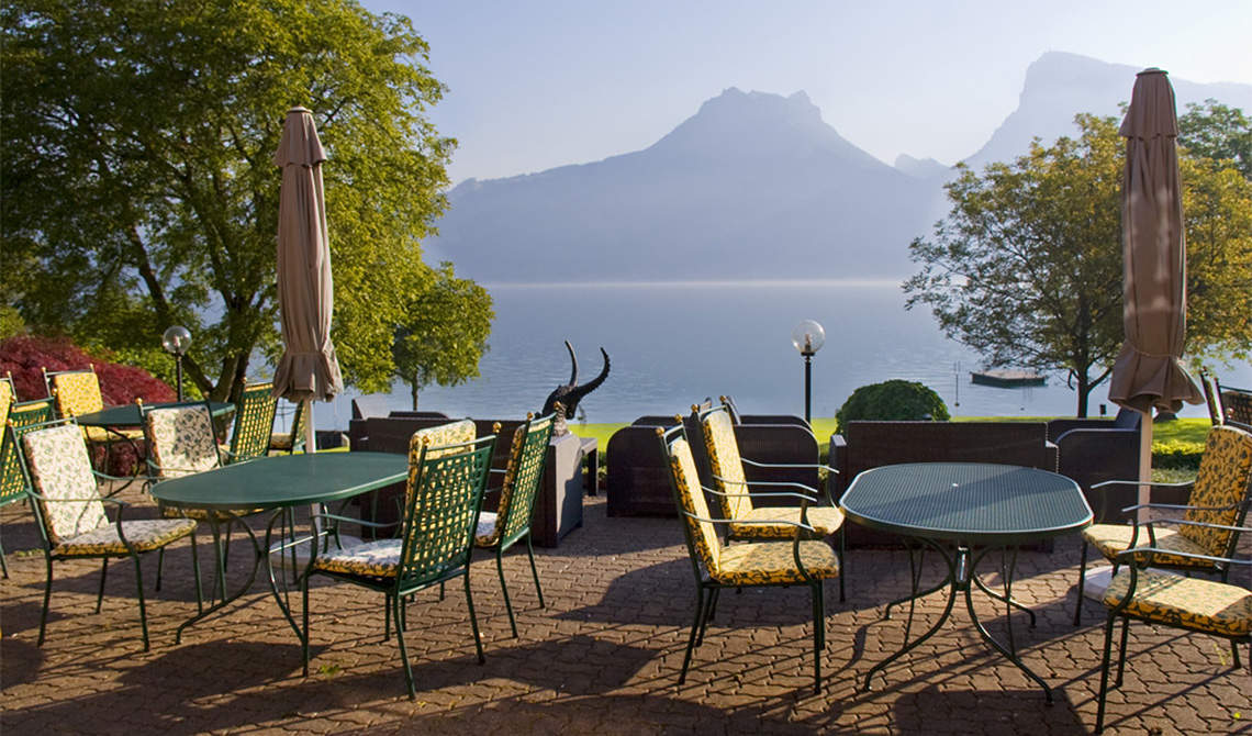 Hotel complex for sale at Lake Thun - 2