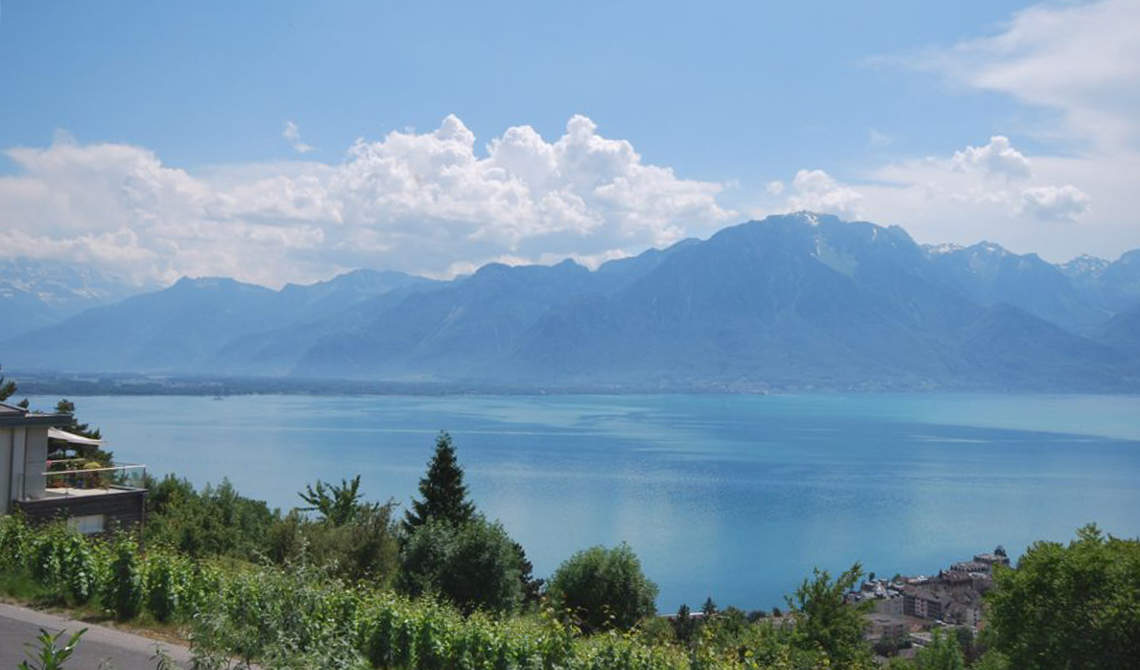 New apartment for sale in Montreux - 4