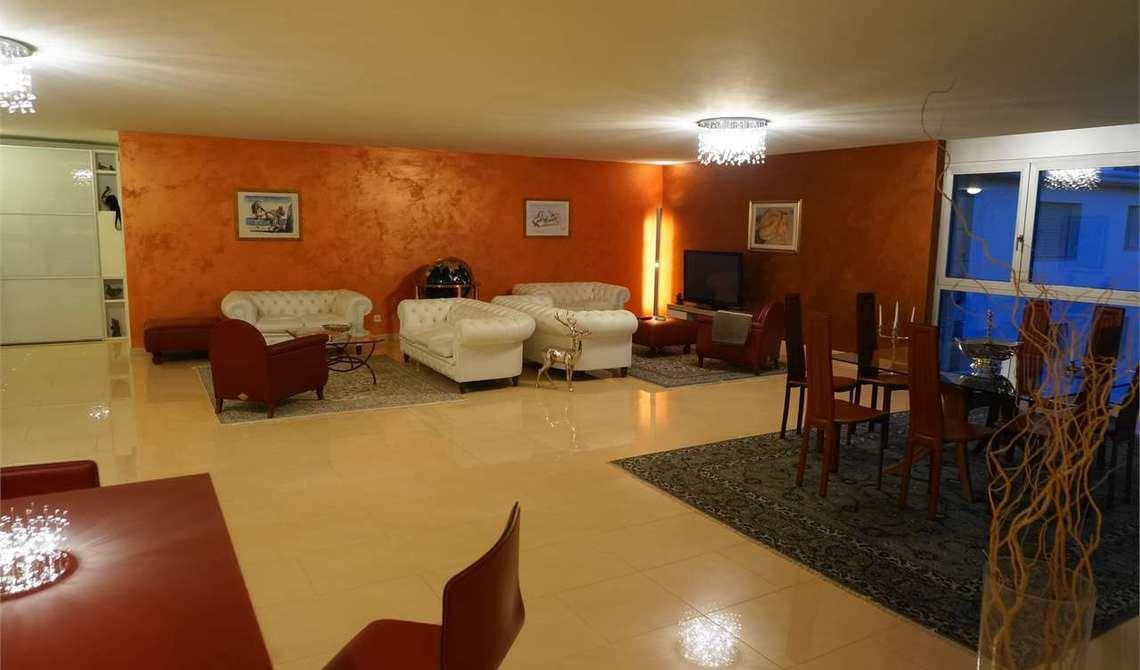 Apartment, rooms: 4, for sale, Massagno - 1