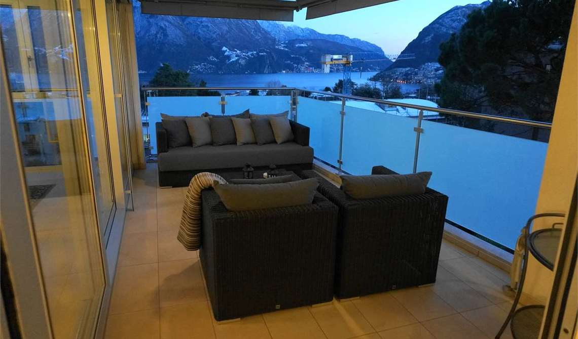 Apartment, rooms: 4, for sale, Massagno - 2