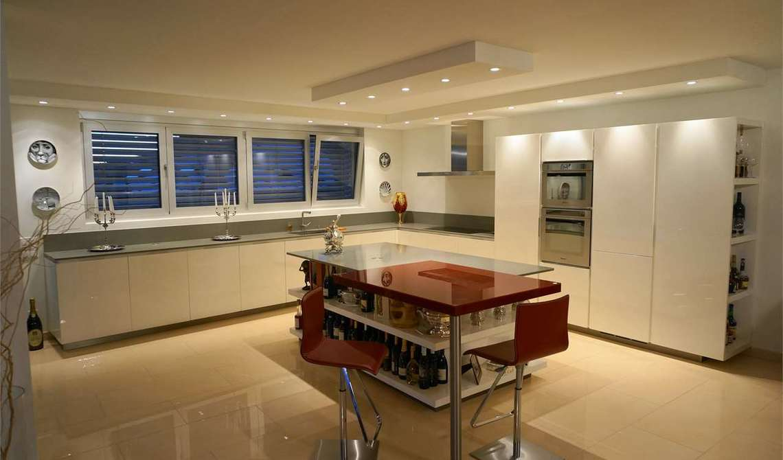 Apartment, rooms: 4, for sale, Massagno - 5