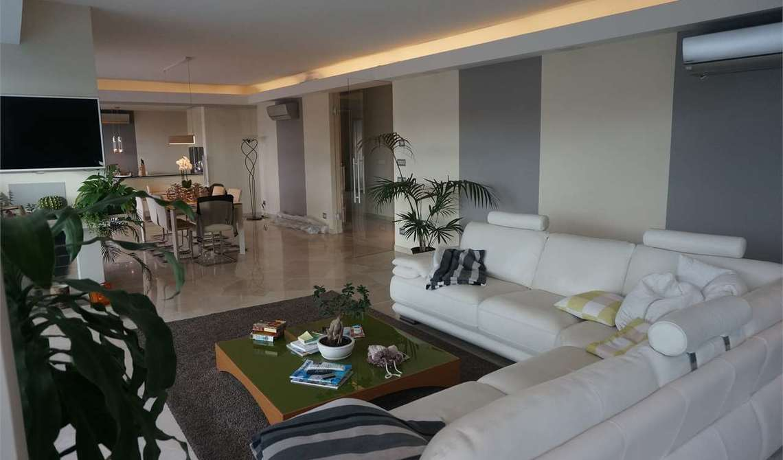 For sale, villa, rooms: 5, Collina d'Oro - 4
