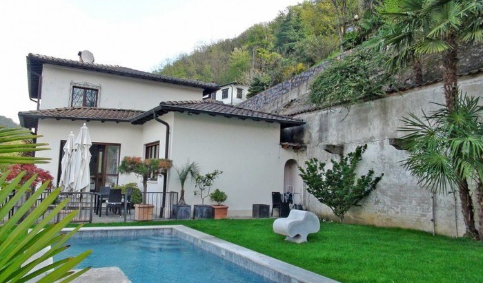 For sale, villa, rooms: 6, Morcote - 4