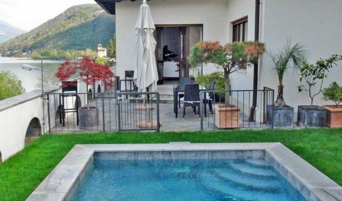 For sale, villa, rooms: 6, Morcote - 3