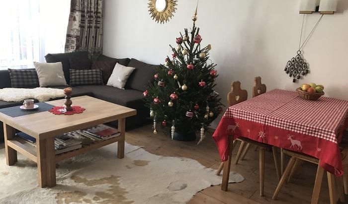 Apartment in Saint Moritz - 0