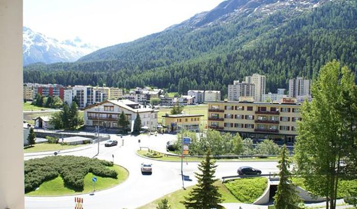 Apartment in Saint Moritz - 5