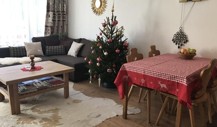 Apartment in Saint Moritz - 4