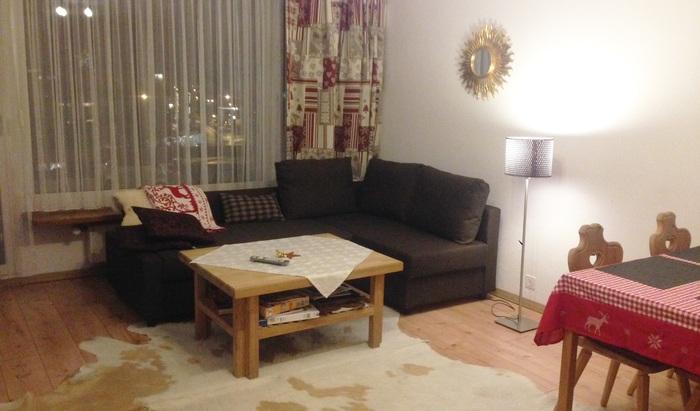Apartment in Saint Moritz - 7