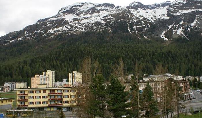 Apartment in Saint Moritz - 9