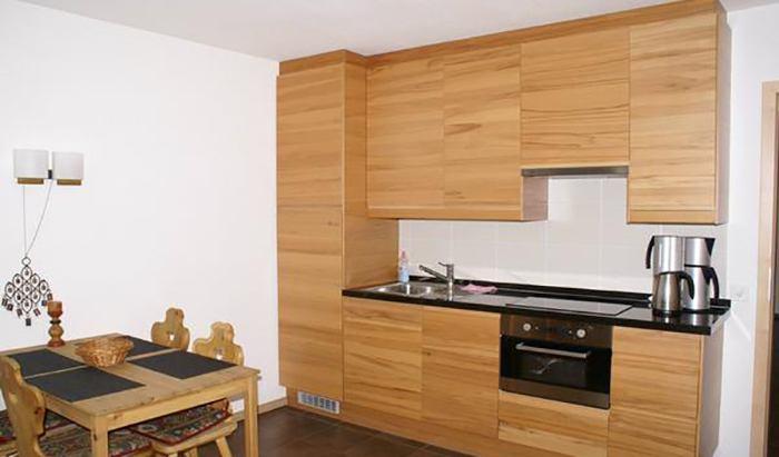 Apartment in Saint Moritz - 6