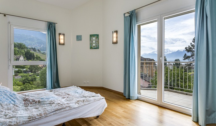 For sale, Montreux, house, rooms: 6 - 6