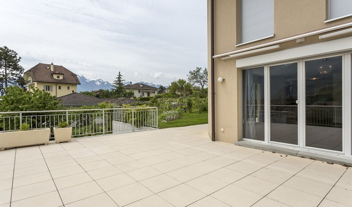 For sale, Montreux, house, rooms: 6 - 7