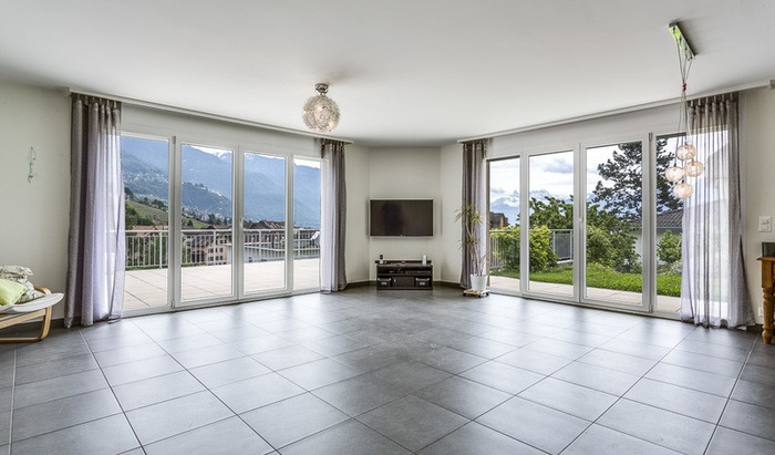 For sale, Montreux, house, rooms: 6 - 4