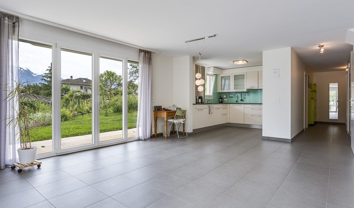 For sale, Montreux, house, rooms: 6 - 3