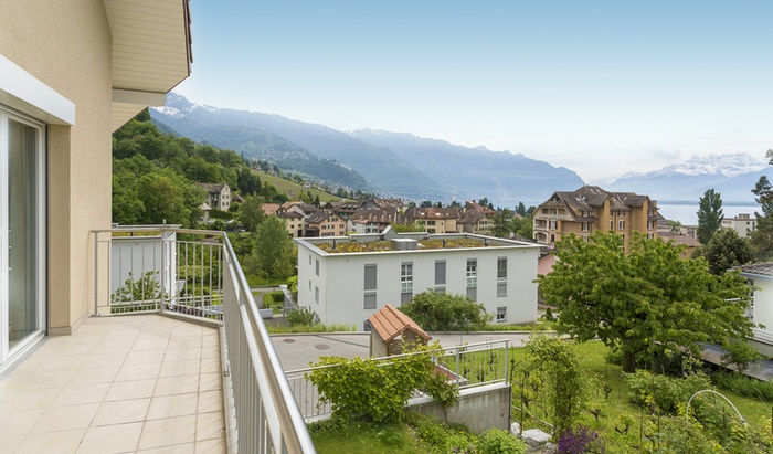 For sale, Montreux, house, rooms: 6 - 0