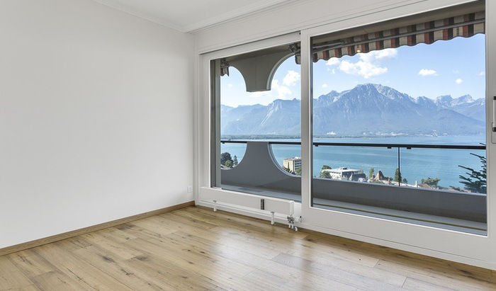 For sale, apartment, rooms: 4, Montreux - 3