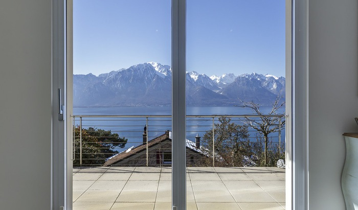 House, rooms: 4, Montreux, for sale - 5