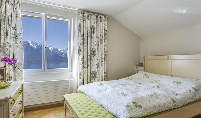 House, rooms: 4, Montreux, for sale - 8