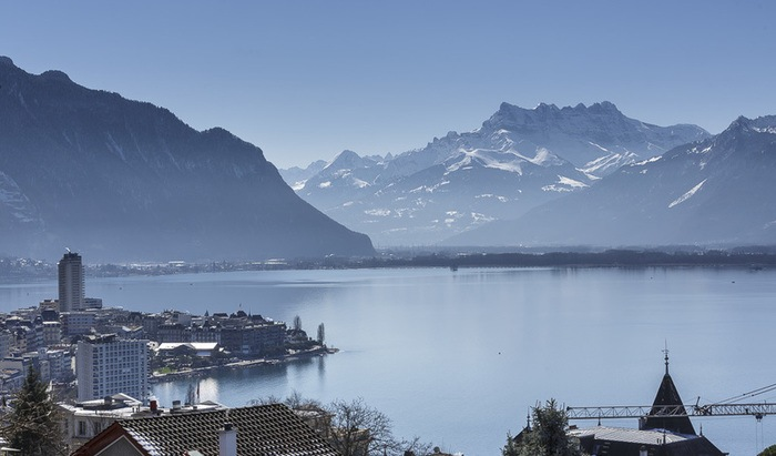 House, rooms: 4, Montreux, for sale - 14