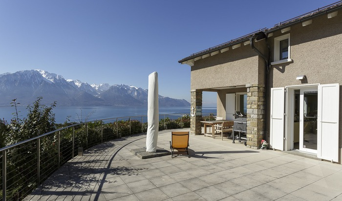 House, rooms: 4, Montreux, for sale - 0