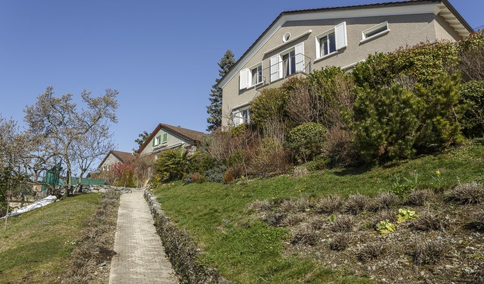 House, rooms: 4, Montreux, for sale - 12