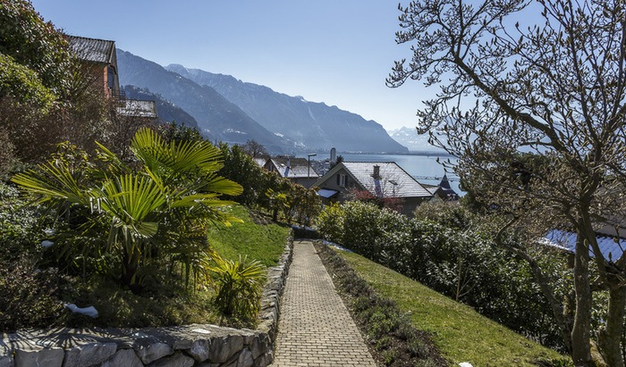 House, rooms: 4, Montreux, for sale - 13