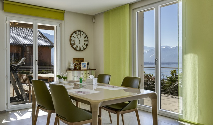 House, rooms: 4, Montreux, for sale - 3