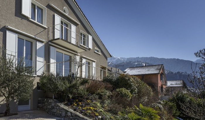 House, rooms: 4, Montreux, for sale - 11