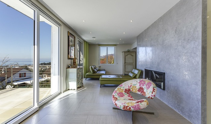 House, rooms: 4, Montreux, for sale - 4