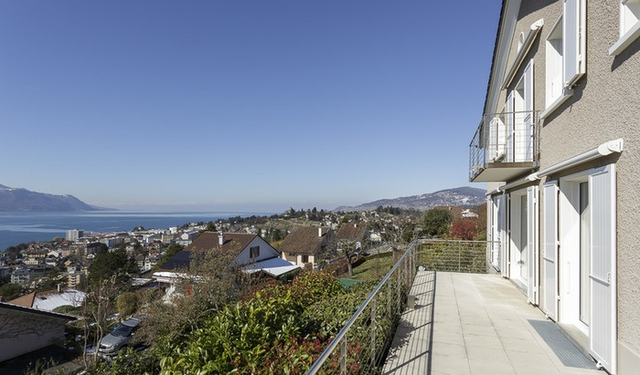 House, rooms: 4, Montreux, for sale - 10