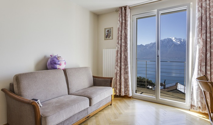 House, rooms: 4, Montreux, for sale - 7
