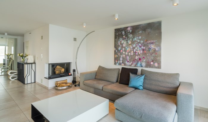 For sale, residence «Le National», Montreux, apartment, rooms: 3 - 9