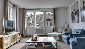 Myytävänä, Geneve, huoneisto, huoneet: 6.5