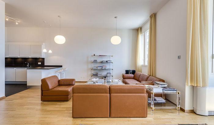 For sale, apartment, rooms: 3, Montreux - 2