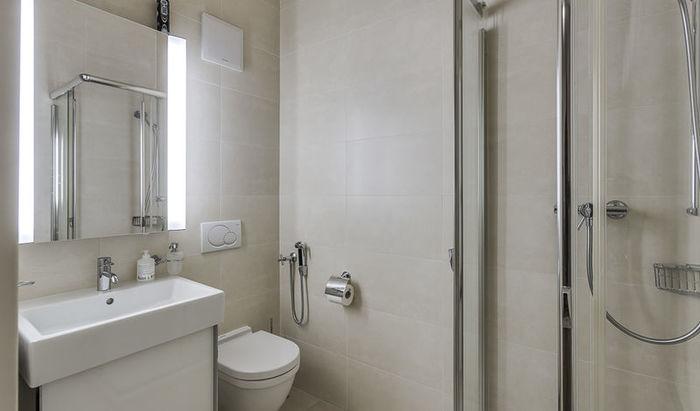 For sale, apartment, rooms: 3, Montreux - 4