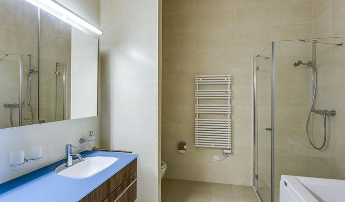 For sale, apartment, rooms: 3, Montreux - 8