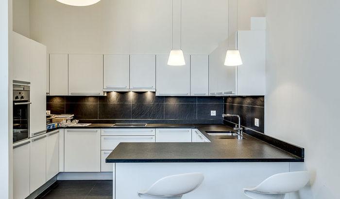 For sale, apartment, rooms: 3, Montreux - 5