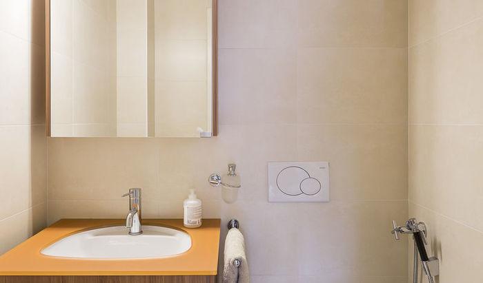 For sale, apartment, rooms: 3, Montreux - 7
