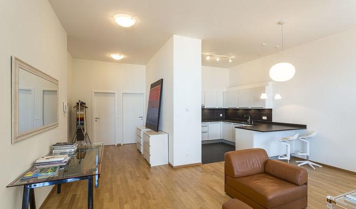 For sale, apartment, rooms: 3, Montreux - 0