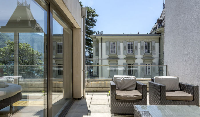 Apartment, rooms: 2, for sale, Montreux - 1